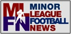 Minor League Football News