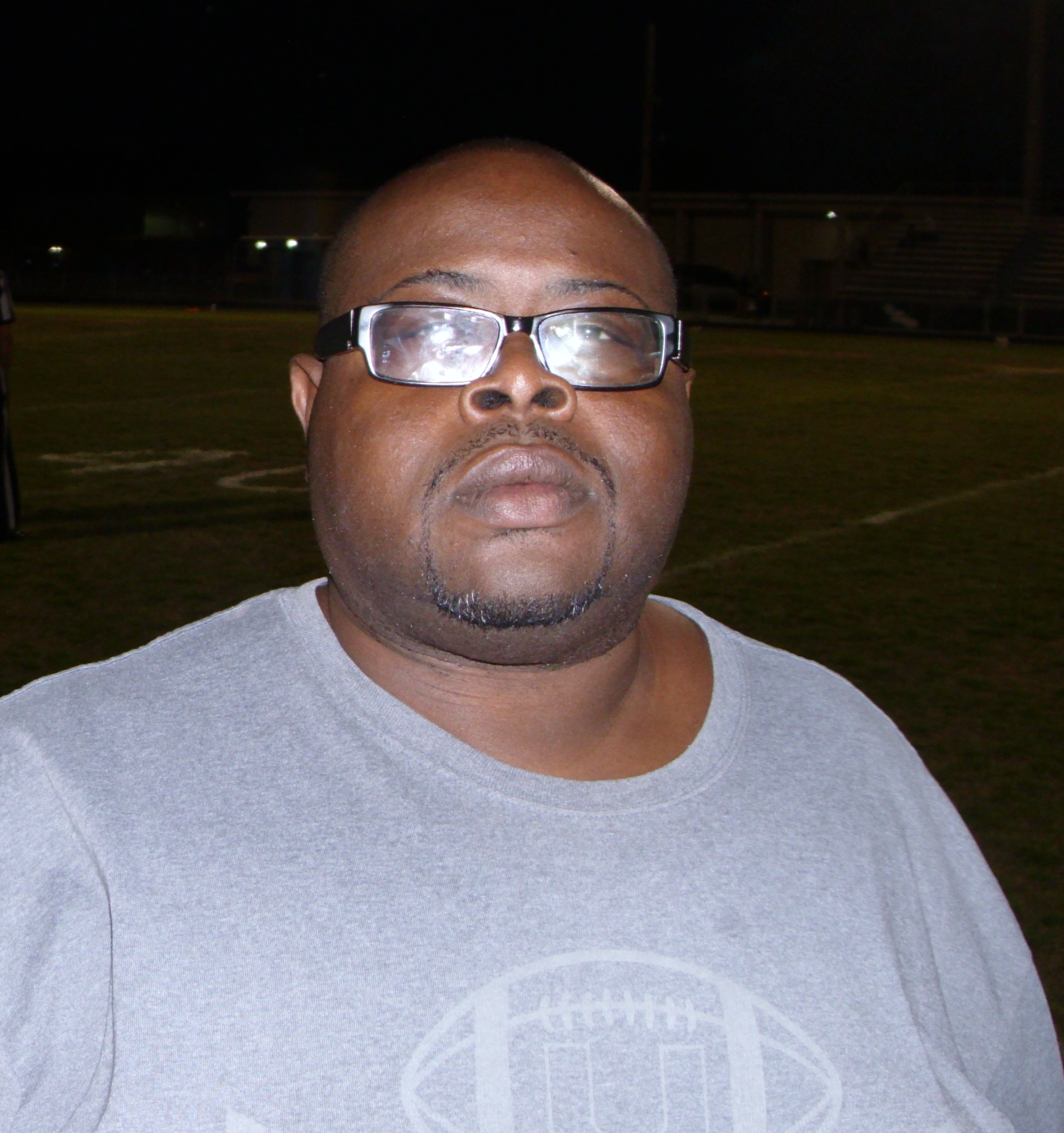 Ed Etheridge Defensive Coordinator